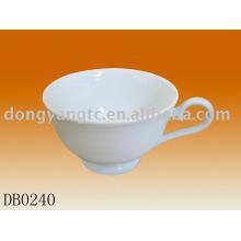 Factory direct wholesale porcelain candle cups