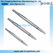 ОЕМ/ODM CNC нержавеющей стали легированная сталь Вал насоса