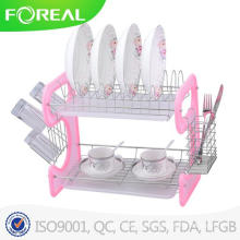 Better Chef 16 Inch Metal Wire Dish Rack
