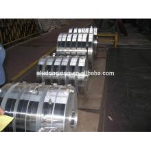 Material de aluminio banda estrecha 1100