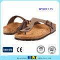 Chaussures de test de haute qualité Bluk femmes pantoufles
