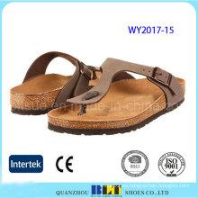 Calzado de prueba de alta calidad zapatillas Bluk mujeres