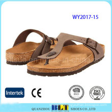 High Quality Test Footwear Bluk Women Slippers