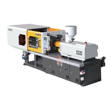 Энергосберегающая пластиковая машина для инъекций (100 тонн)