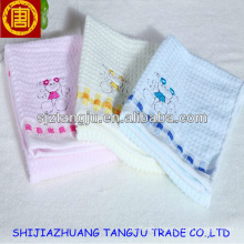 High absorption baby towel, printed baby towel, baby towel/cloth