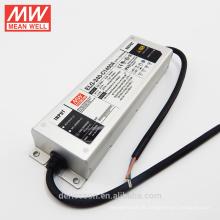 5 anos de garantia MEAN BEM 240 W 1000mA 1100mA 1200mA 1300mA 1400mA driver de corrente constante LED ELG-240-C1400A meanwell