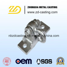 OEM China Auto Parts with Alloy by Stamping