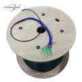 Fibra ótica para a fibra ótica G.655 da operação de campo