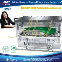 Manufacturing smc water sink mould