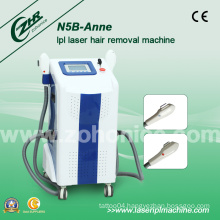 N5b Vertical IPL Beauty Salon Equipment for Hair Removal