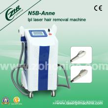 N5b Vertical IPL Salão de beleza equipamentos para depilação