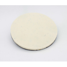 Wool Felt Polishing Pad