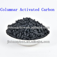 Activated Charcoal for Purifying Formaldehyde