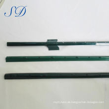 Preiswerter 1.2m U-Form-elektrischer Zaun Post