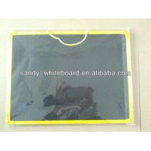 Tableau noir en plastique 30 * 40 cm tableaux personnalisés
