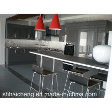 Cocina del envase / cocina móvil / cocina modular / cocina portable (shs-fp-cocina y dining011)