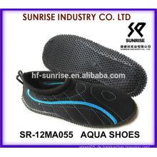 SR-14WA055 Wasserschuhe Surfen Schuhe aqua Wasser Schuhe Strand Aqua Schuhe