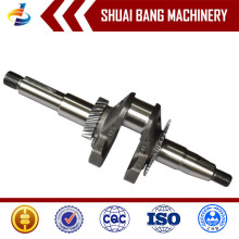 Shuaibang Alibaba Wholesale New Product Oem 13 Hp General Gasoline Enginegx390 Crankshaft