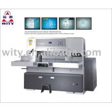 Бумагорезательная машина (YXW-92T)
