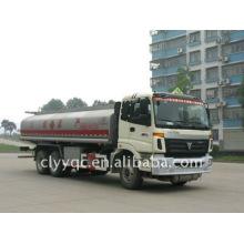 Fabricante de camiones químicos FOTON 6 * 4