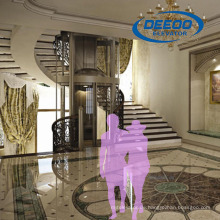 China Versorgung Luxury Home Villa Aufzug