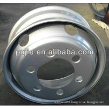 Truck Spare Parts 4x100 Steel Wheel