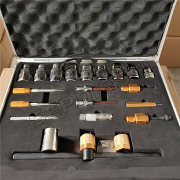 Common Rail Injector Repair Tool Box of 20pcs