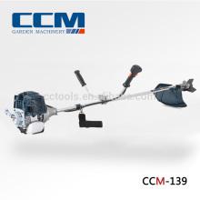 Tondeuse à gazon 2 in1 ou coupe-brosse à essence avec 26cc 33cc 43cc 43cc