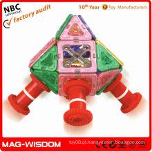 Hobby plástico brinquedos escola de berçário