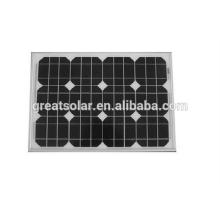Price Per Watt! ! ! 40W 18V Mono Solar Panel, Solar PV Module High Performance with Cheap Price