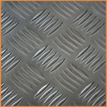 Mill Finish Bright Finish Aluminum Checkered Plate Sale