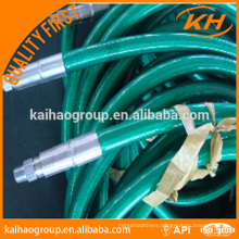 API 16D BOP Control Hose for drilling equipment
