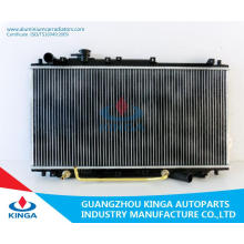 Automobile Parts Aluminum Radiator for Hyundai KIA Sephia′96/Carens′02 at