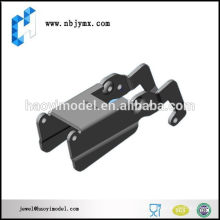 Popular Crazy Selling cnc mecanizado de componentes de aluminio