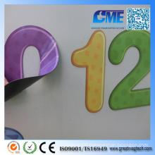 Magnetic Tape Magnetic Sheets for Fridge Magnets