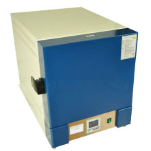 1200c mini laboratory muffle furnace used for testing in laboratories