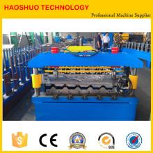 Panel de techo Roll Forming Machine Venta caliente