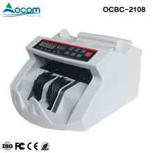 OCBC-2108 money currency counting bill counter machine