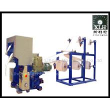 Automatic Paper Doily Making Machine