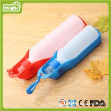 Portable garrafa de água potável cão (HN-PB807)