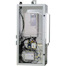 Armário de controle de elevador, controlador de elevação / para elevador de casa