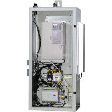 Шкаф управления лифтом, контроллер подъема / для подъема дома
