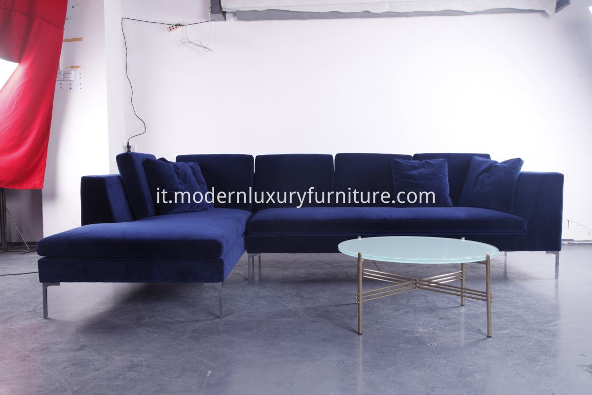 sofa & table
