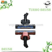 VACUUM CLEANER ACCESSORY OF TURBO BRUSH WITH PP HAIR AND RUBBER(BMD-32-32)