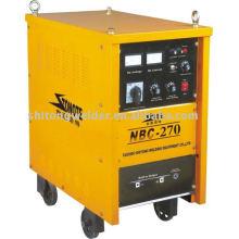 NBC split type of CO2 gas shielded welding machine