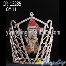 Holiday Pageant Christmas Crown For Sale