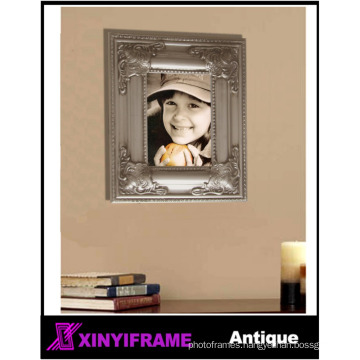 Classic mahogany carved wooden wall picture frames photo frame (new design)