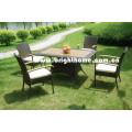 Muebles de jardín Set Garden Bg-004
