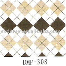 more than five hundred patterns printed plaid fabric