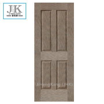 JHK-Smooth Natural Skin Door Veneer European Door Skin